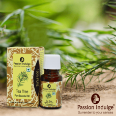 Passion Indulge Tea tree Essential Oil 10ml