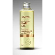 Jovees Bringraj & Olive Intensive Restucturing Hair Oil 110ml