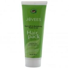 Jovees Regrowth & Revitilising Hair Pack 200gm