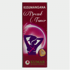 Kumar Ayurveda Ashrama Kusumangana Breast Toner 30ml