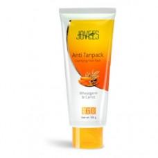 Jovees Anti Tan Pack (HNF 60) 100g