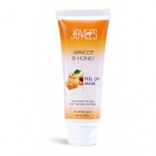 Jovees Apricot & Honey Peel off Mask 100g