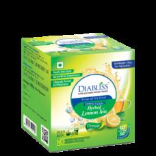 Diabliss Low Glycemic Index Foods Lemon Tea 100g