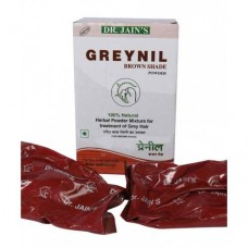 Dr Jains Forest Herbals Greynil (Brown) 100g