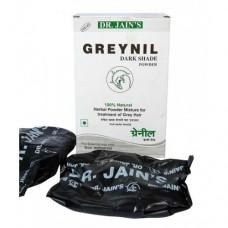 Dr Jains Forest Herbals Greynil (Dark) 100g