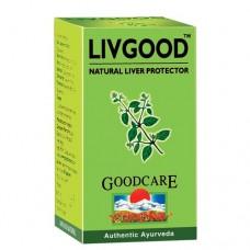 Goodcare Pharma Livgood 60 Caps