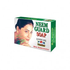Goodcare Pharma Neem Guard Herbal Soap 75g