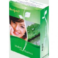 Banjaras Multani With Aloe Vera 100g