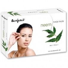 Banjaras Neem Face Pack 100g
