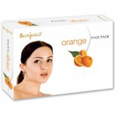 Banjara's Orange Face Pack 100g