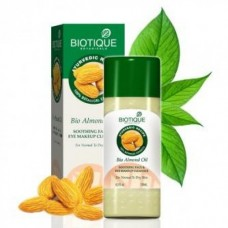 Biotique Bio Almond Oil Maker Cleanser 120ml