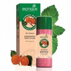 Biotique Bio Apricot 210ml