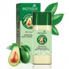Biotique Bio Avocado 210ml