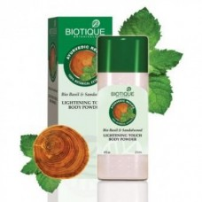 Biotique Bio Basil & Sandalwood 180g