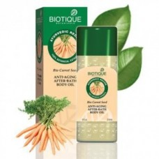 Biotique Bio Carrot Seed 120ml