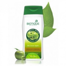 Biotique Bio Green Apple 400ml