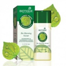 Biotique Bio Morning Nectar Lotion 120ml