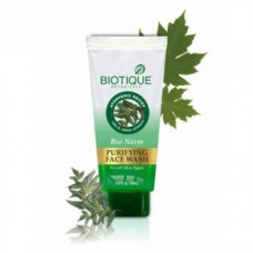Biotique Bio Neem Face Wash 100ml