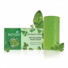 Biotique BIO BASIL & PARSLEY 150g