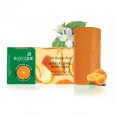 Biotique Bio Orange Peel 150g