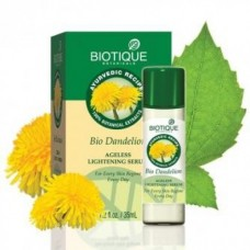Biotique Bio Dandelion 210ml