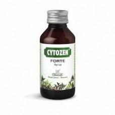 Charak Pharma Cytozen Forte Syrup 100ml