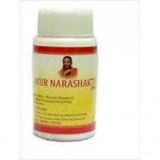 Aayush Santosh Guruji Ayur Narashakthi 60 Capsules