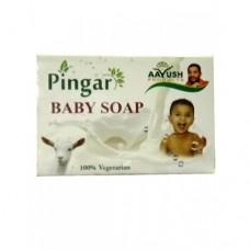 Aayush Santosh Guruji Pingara Baby Soap 75gm