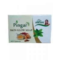 Aayush Santosh Guruji  Pingara Skin Glow Soap 70gm