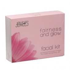 Jovees Fairness And Glow Kit