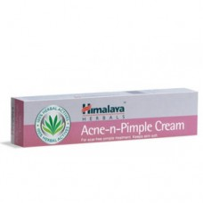 Himalaya Acne-n-Pimple Cream 20g