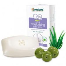 Himalaya Extra moisturizing Baby Soap 125g