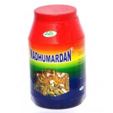 Jain Ayurvedic Pharmacy Madhumardan 300g