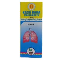 Dhanvantri Kasa Hara Swasamruth 200ml