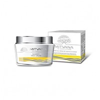 Mitvana Summer Face Cream With Neem & Cucumber 50gm