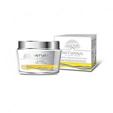Mitvana Summer Face Cream With Neem & Cucumber 50gm