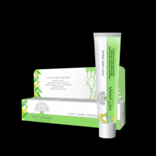 Mitvana Foot Care Cream 30g