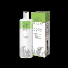 Mitvana Vitalizing Hair Oil 200ml