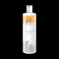 Mitvana Split End Repair Shampoo (with Sweet Almond & Papaya) 100ml