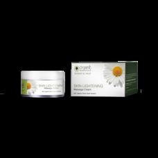 Organic Harvest Skin Lightening Massage Cream 50g
