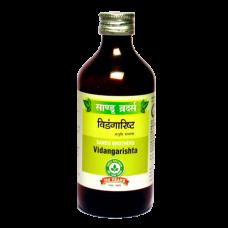 Sandu Pharmaceuticals Vidangarishta 450ml