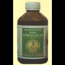 Sri Shirdi Sai Dhanvanthari Pharmacy Kasa Sudhakalpalm 200ml