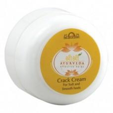 Sri Sri Ayurveda Crack Cream 25g