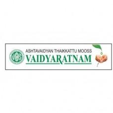 Vaidyaratnam Chiruvilwadi Kashayam Gulika 100 Tablets