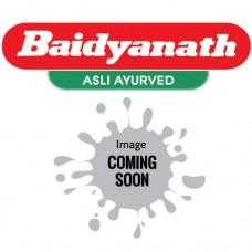 Baidyanath  Trivanga Bhasma 10g