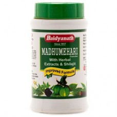 Baidyanath Madhumehari Granules 100g