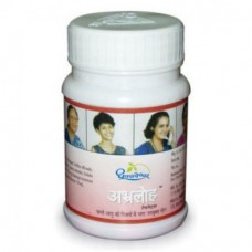 Shree Dhootapapeshwar Abhraloha 30 Tablets